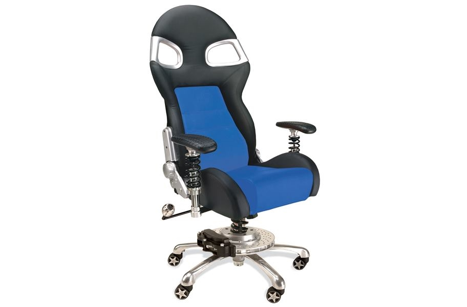 PitStop LXE Office Chair - Navy