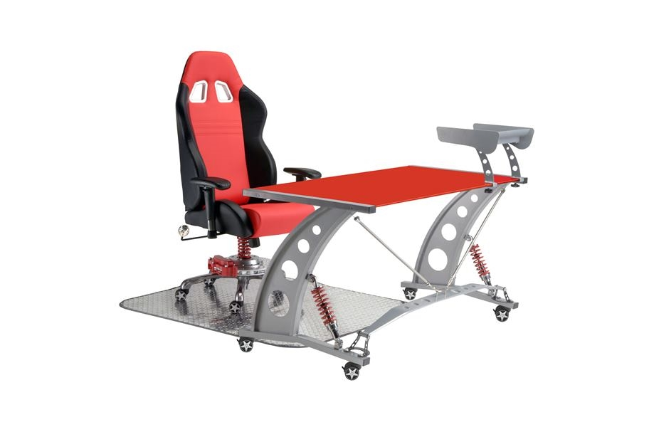 PitStop GT Office Chair