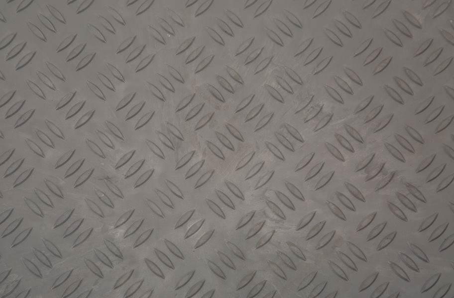 Eco Flex Tiles - Diamond Dark Gray