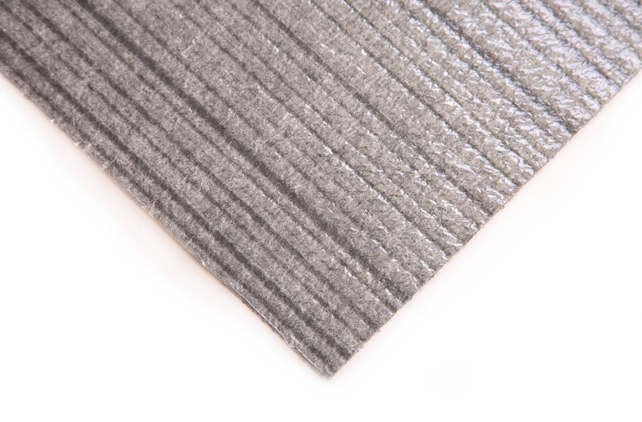 Infinity Cord Ribbed Carpet Tiles - Overstock