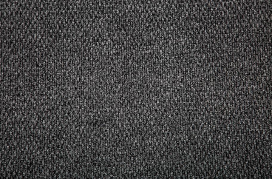 Premium Hobnail Carpet Tiles - Seconds - Sky Grey