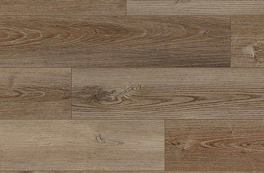 COREtec Pro Plus Enhanced Rigid Core Vinyl Planks - Elster Oak
