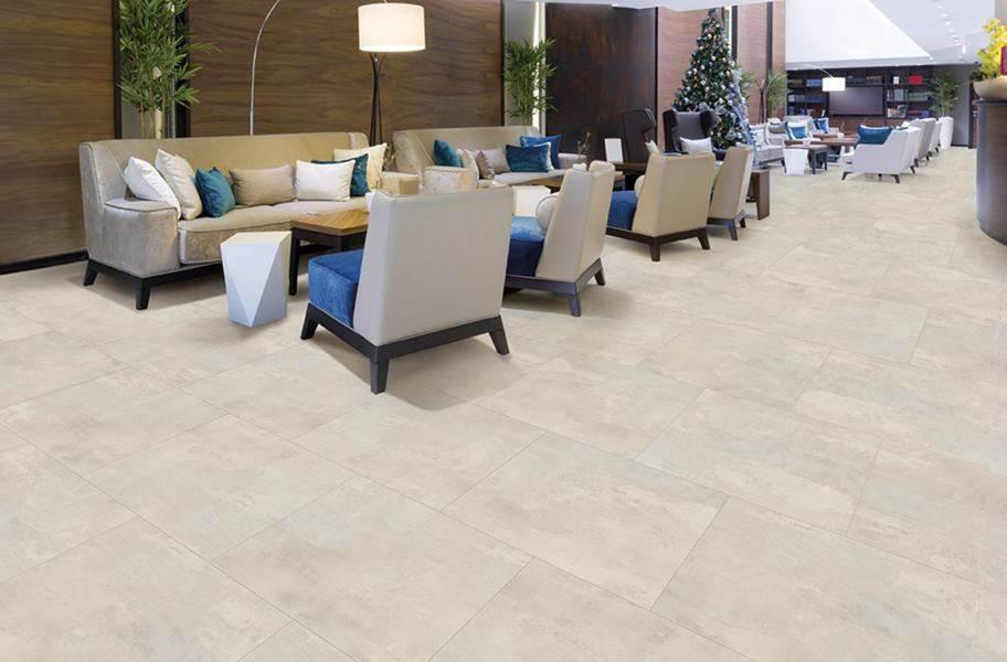 COREtec Pro Plus Enhanced Rigidcore Tiles - Sultan