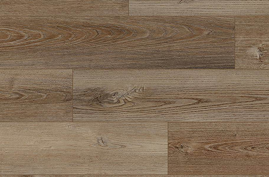 COREtec Pro Plus Enhanced Rigid Core Vinyl Planks - Flint Oak
