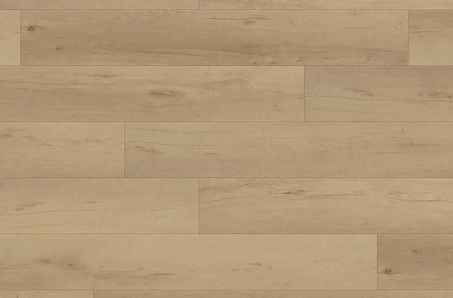 COREtec Plus Enhanced Waterproof Planks - Explorer Oak