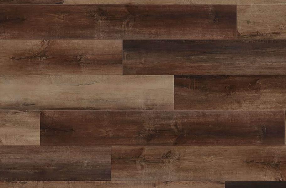 COREtec Plus Enhanced Waterproof Planks - Manila Oak
