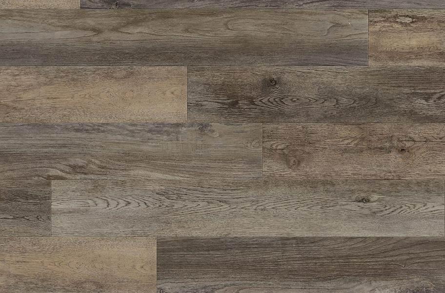 COREtec Plus Enhanced Waterproof Planks - Mornington Oak