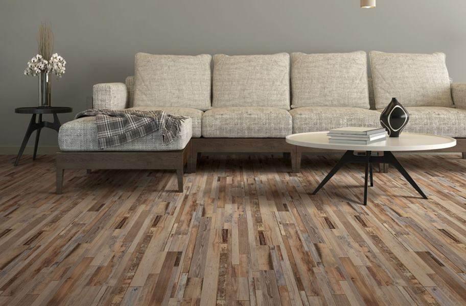 COREtec Plus Enhanced Waterproof Planks - Enderby Oak