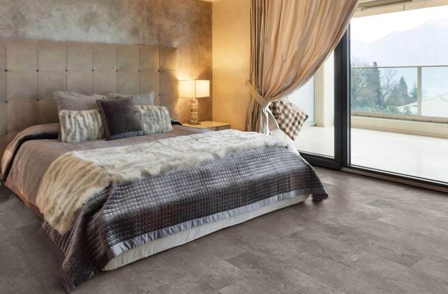 COREtec Plus Enhanced Waterproof Tiles - Dorado