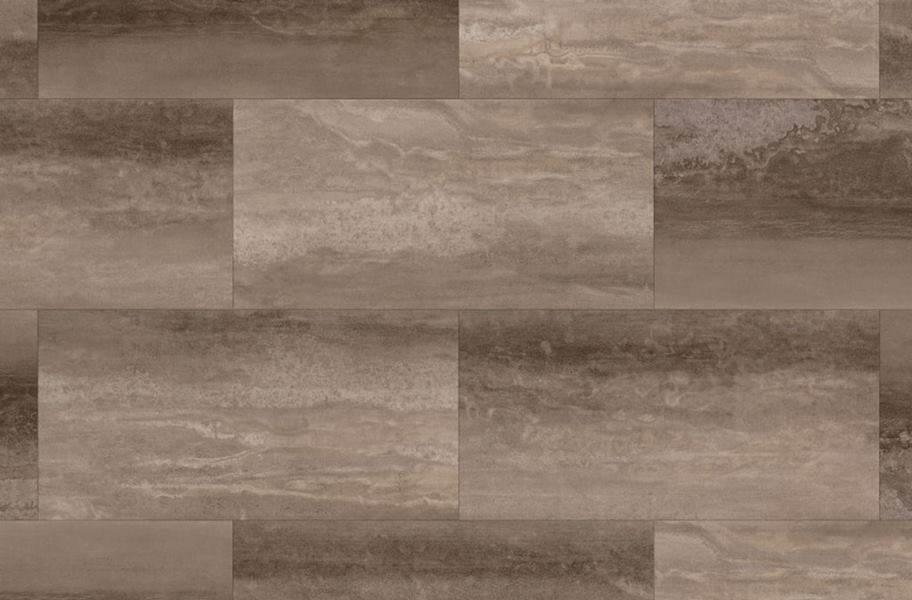 COREtec Plus Enhanced Waterproof Tiles - Lynx