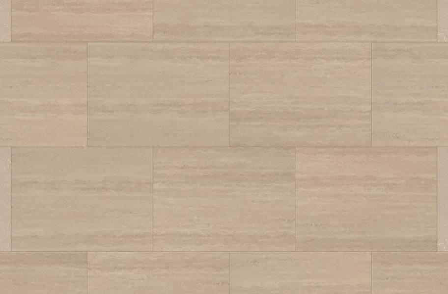 COREtec Plus Enhanced Waterproof Tiles - Lyra