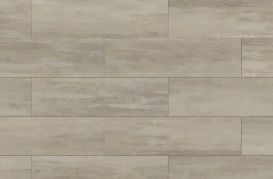COREtec Plus Enhanced Waterproof Tiles - Tuscana