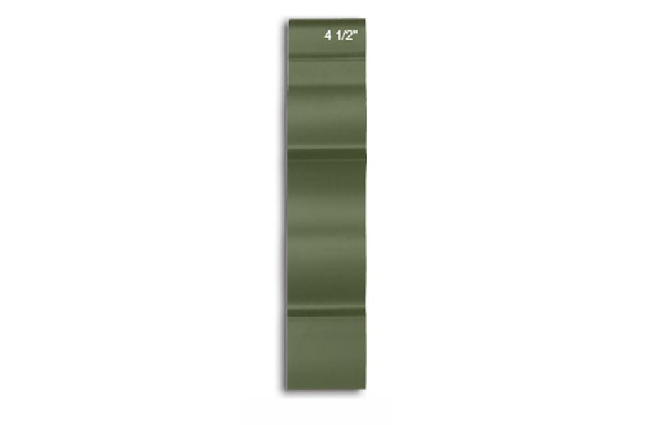 "Charisma 4-1/2"" x 40' Wall Base"