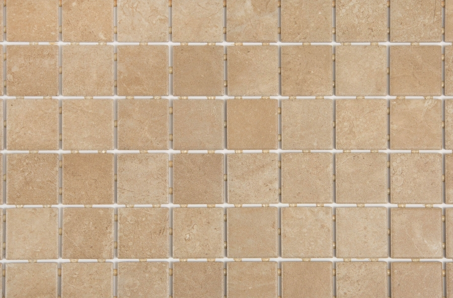 Daltile Affinity Mosaic - Beige