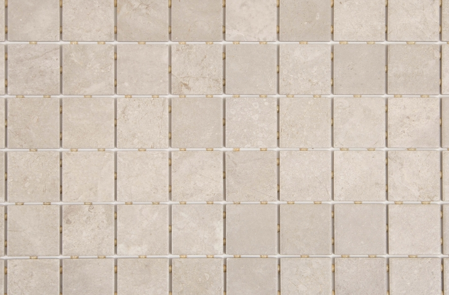 Daltile Affinity Mosaic - Gray