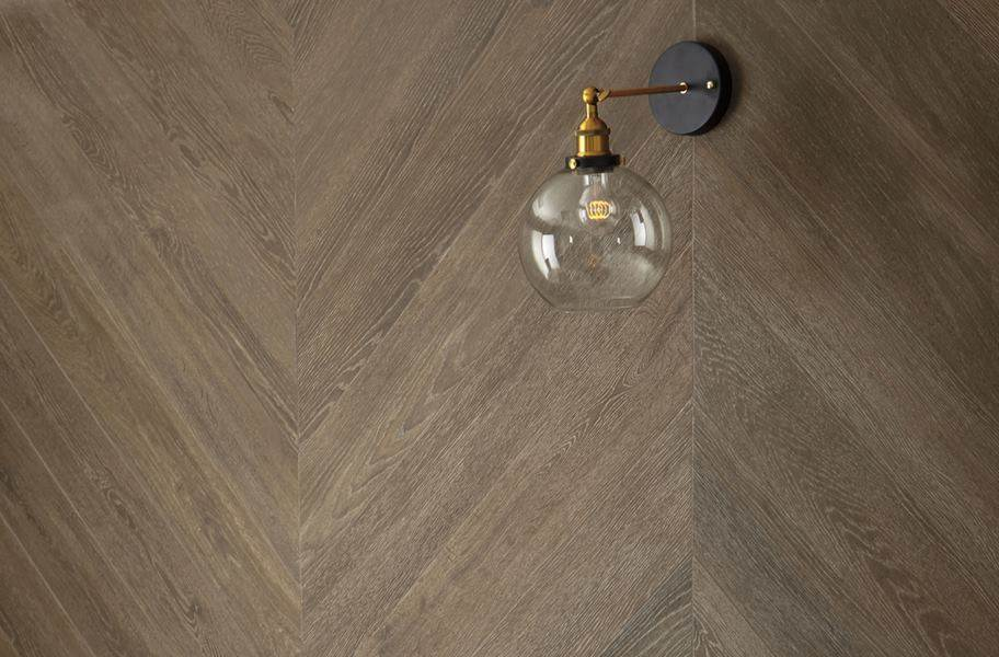 Daltile Emerson Wood - Hickory Pecan