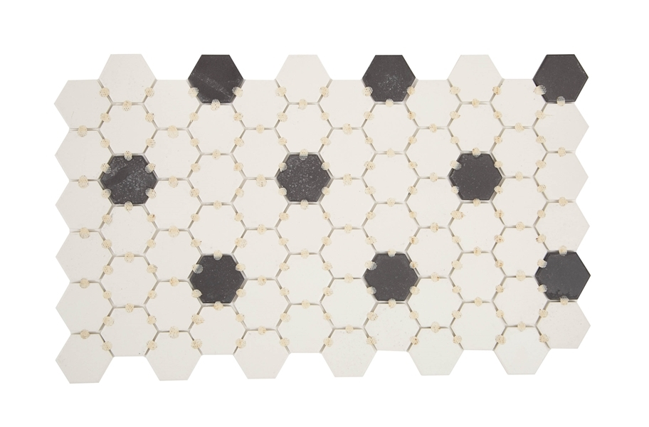 Daltile Keystone Mosaic - Back
