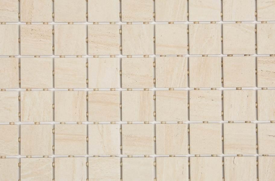 Daltile Linden Point Mosaic - Beige