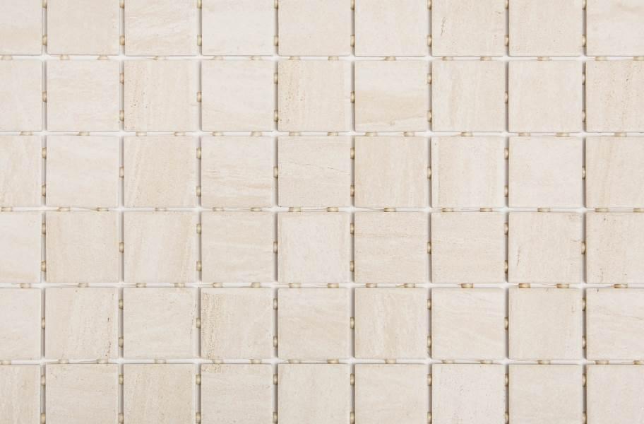 Daltile Linden Point Mosaic - Blanco