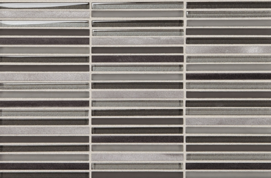 Daltile Lucent Skies Glass Mosaic - Twilight Gleam