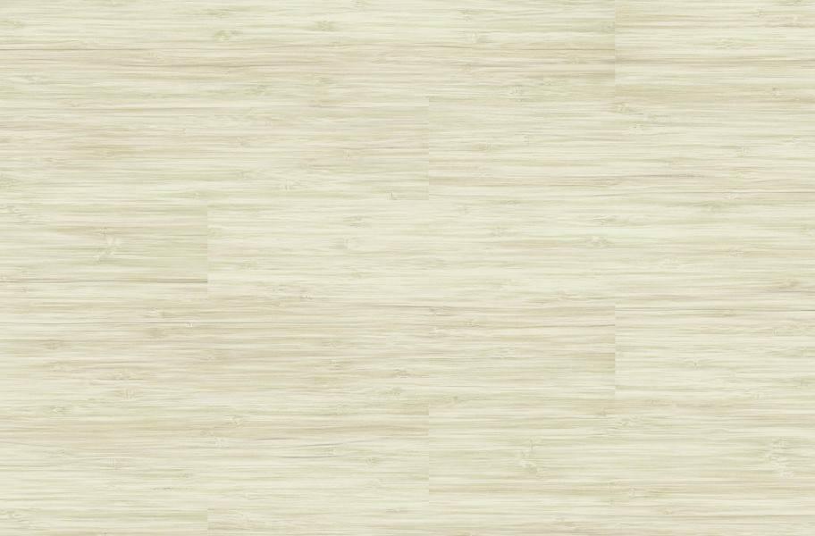 Cushion Grip Vinyl Planks - Bamboo