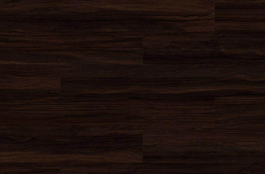 Cushion Grip Vinyl Planks - English Walnut