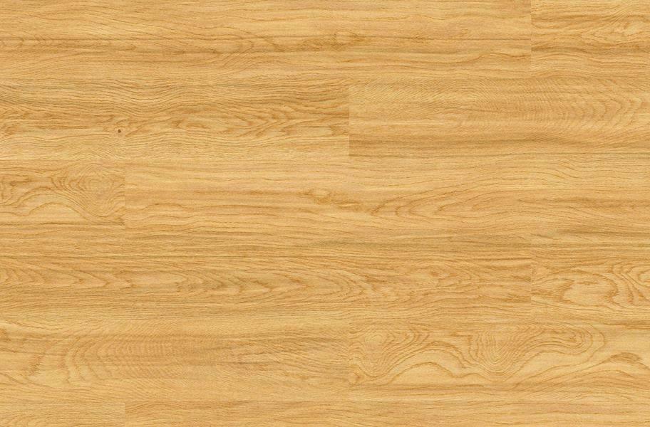 Cushion Grip Vinyl Planks - Honey Maple