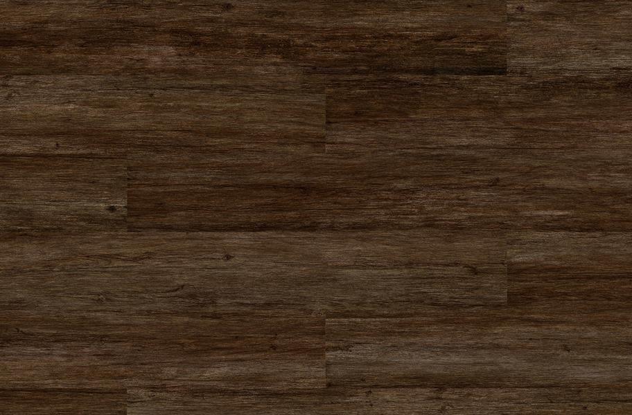 Cushion Grip Vinyl Planks - Ranchwood