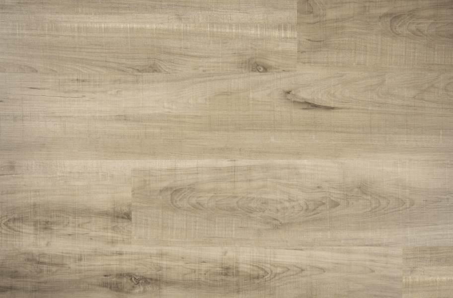 Shaw Anvil Pro Plus Rigid Core - Chatter Oak
