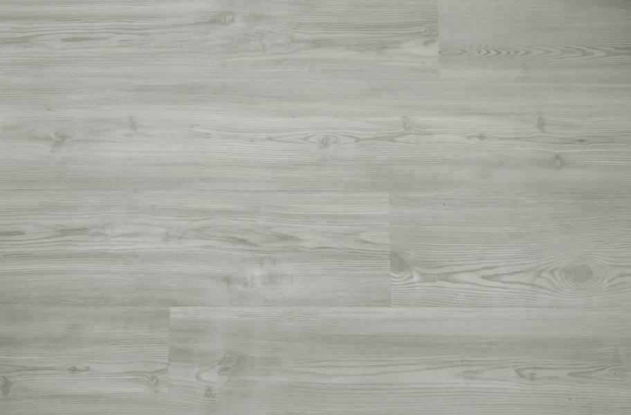 """Shaw Anvil Pro Plus 7"""" Rigid Core Vinyl Planks - Clean Pine"""