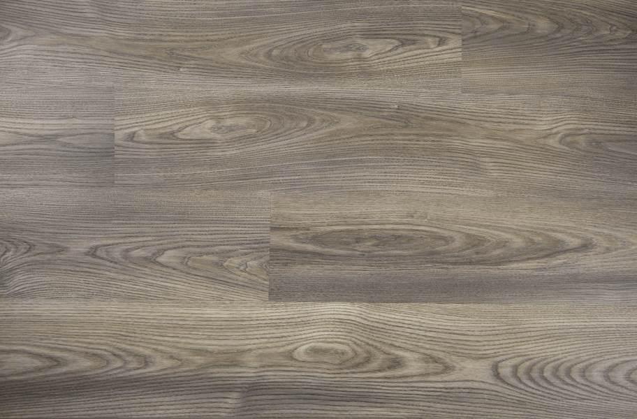 "Shaw Anvil Pro Plus 7"" Rigid Core Vinyl Planks - Grey Chestnut"