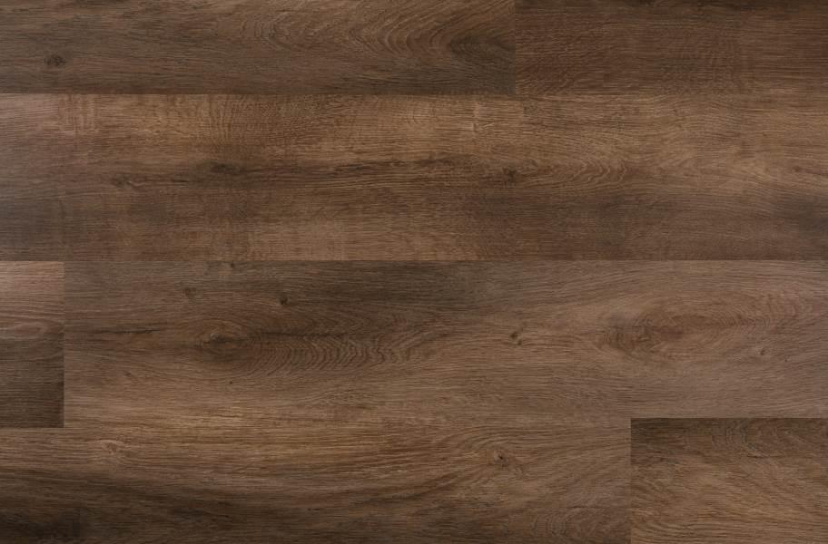 "Shaw Anvil Pro Plus 7"" Rigid Core Vinyl Planks - Highlight Oak"