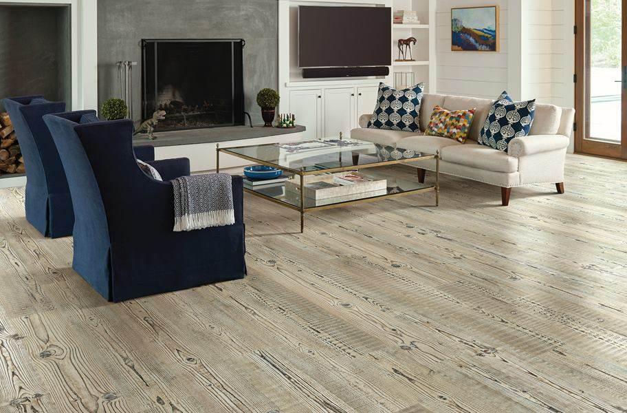 Shaw Anvil Pro Plus Rigid Core Durable Floor For The Home
