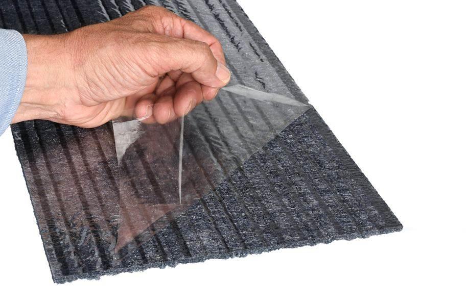Peel & Stick Accent Carpet