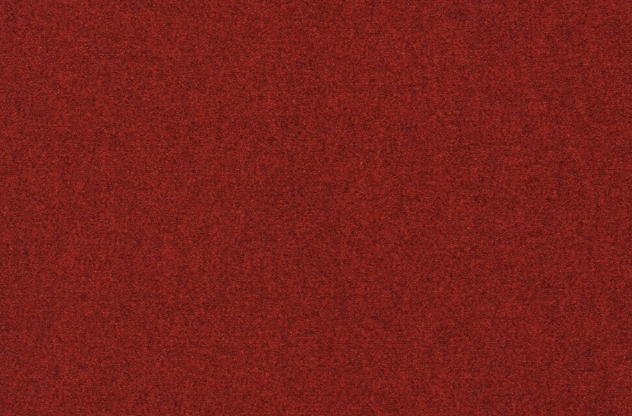 Peel & Stick Accent Carpet - Sangria