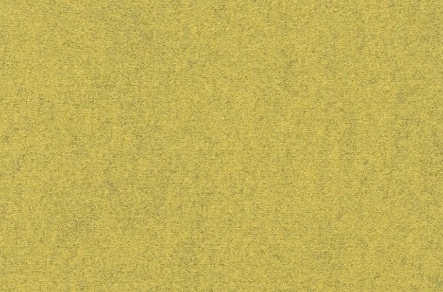 Peel & Stick Accent Carpet - Goldenrod