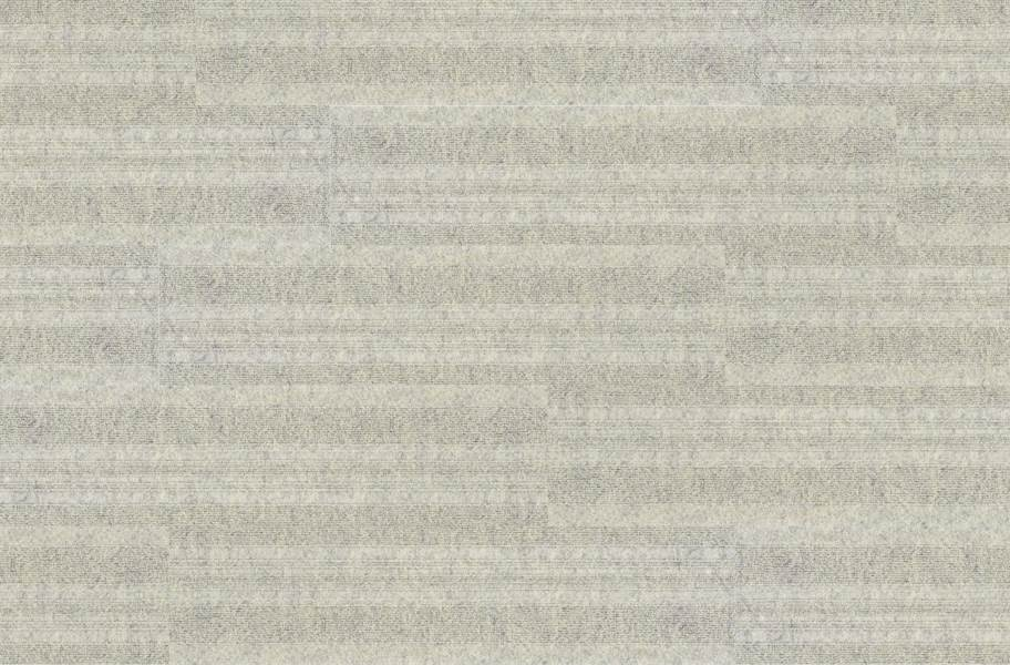 On Trend Carpet Planks - Oatmeal