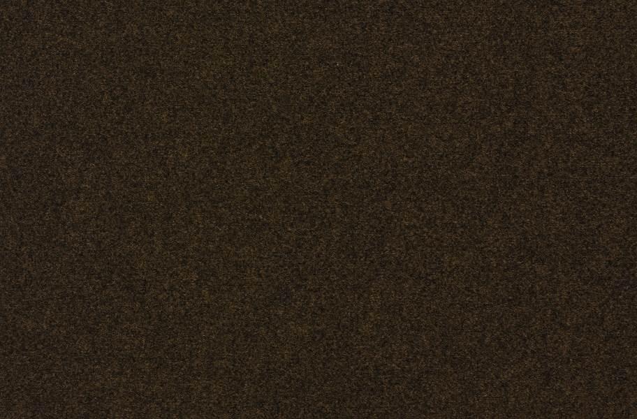 Peel & Stick Accent Carpet - Mocha