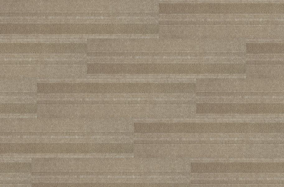On Trend Carpet Planks - Taupe
