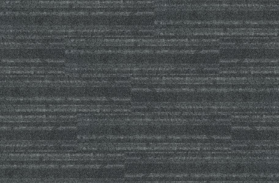 On Trend Carpet Planks - Ocean Blue