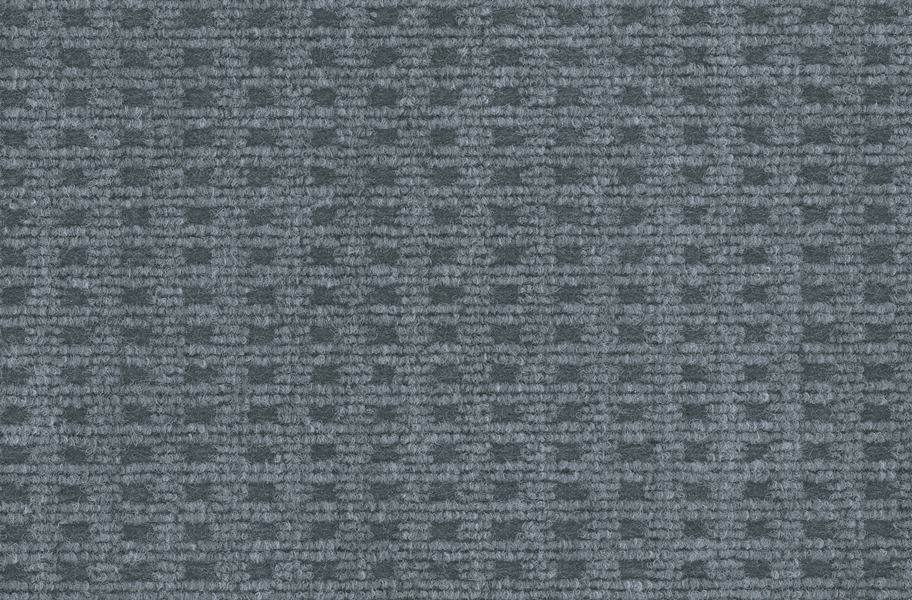 Brunswick Outdoor Carpet Roll - Anchor Gray