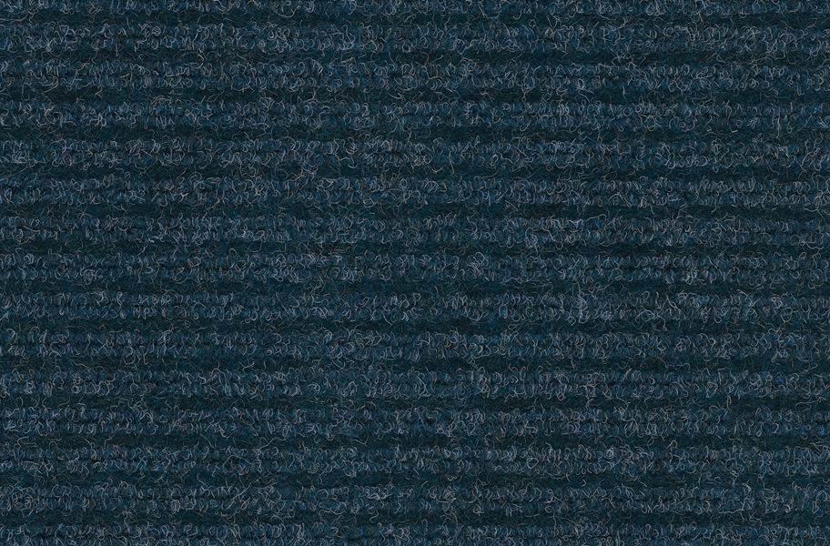 Inspiration II Outdoor Carpet Roll - Capri Blue