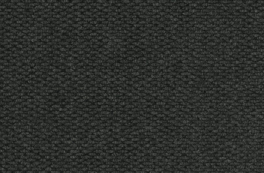 Legend Outdoor Carpet Roll - Jet Black