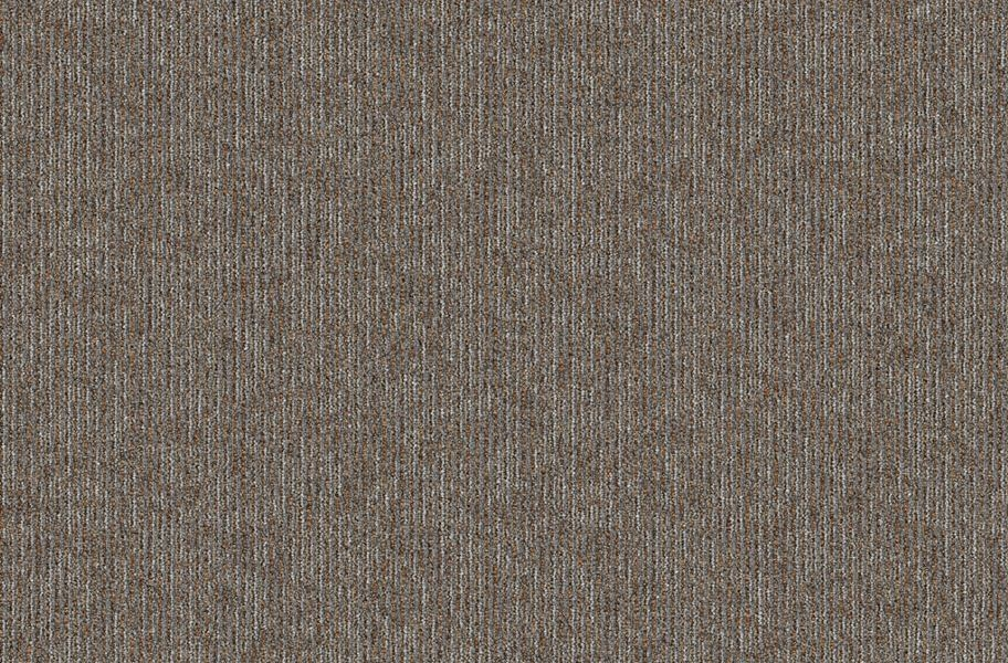 Mohawk Breaking News Carpet Tile - Trending Now