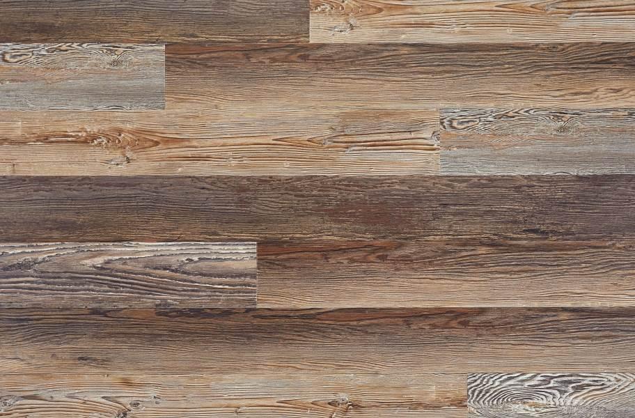 """Masland 5"""" Waterproof Vinyl Planks - Big Sky"""