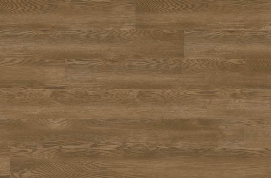"""Masland 5"""" Waterproof Vinyl Planks - Sierra Oak"""