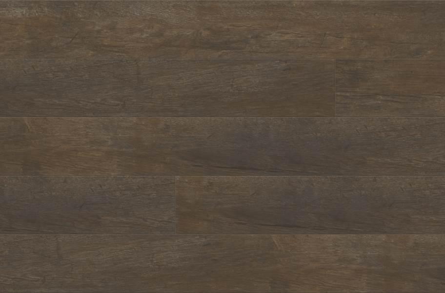 "Masland 7"" Waterproof Vinyl Planks - Olympic Oak"