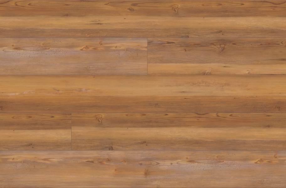 """Masland 7"""" Waterproof Vinyl Planks - Oconee Pine"""