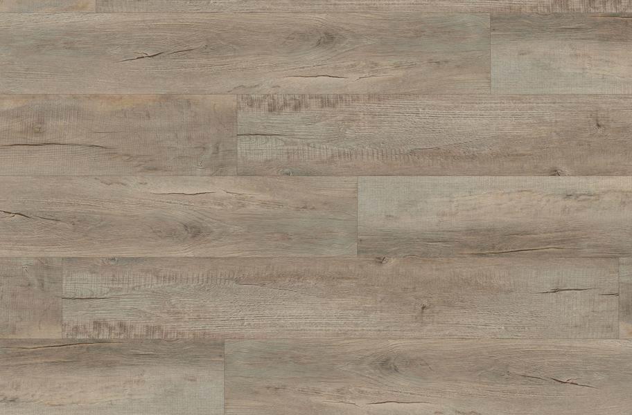 """Dixie Home 9"""" XL Waterproof Vinyl Plank - Seasoned Oak"""