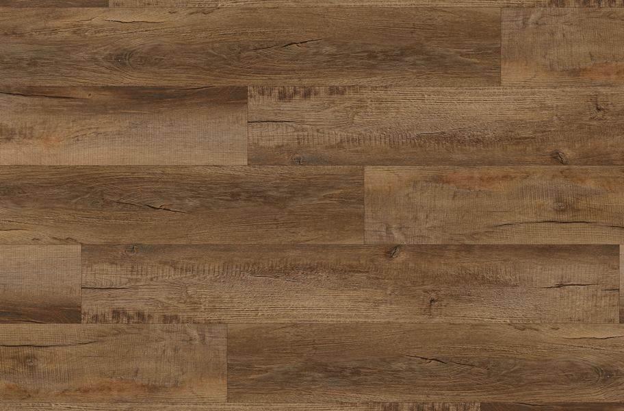 "Dixie Home 9"" XL Waterproof Vinyl Plank - Country Oak"